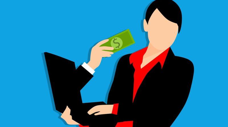 zarabianie pieniędzy w domu